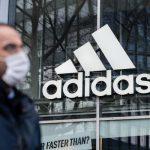 Adidas gana 558 millones de euros hasta marzo, un 1.700 % más